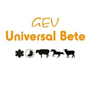 GEV Universal Bete