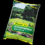 Grönytegödsel NPK 20-3-9 20kg