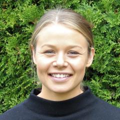 Louise Bernhoff