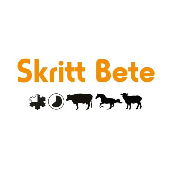 Skritt Bete